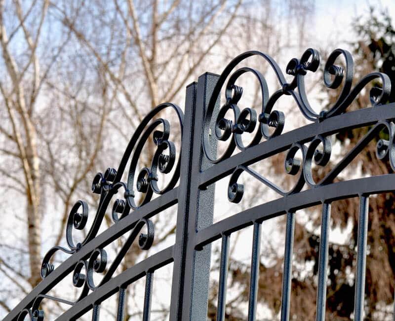 DeKoSteel donne une seconde vie à vos portails, volets, grilles.